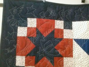 All American Quilt 1