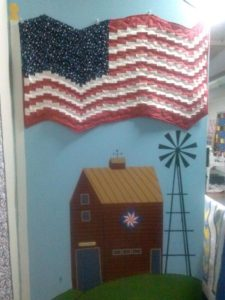 All American Quilt 2