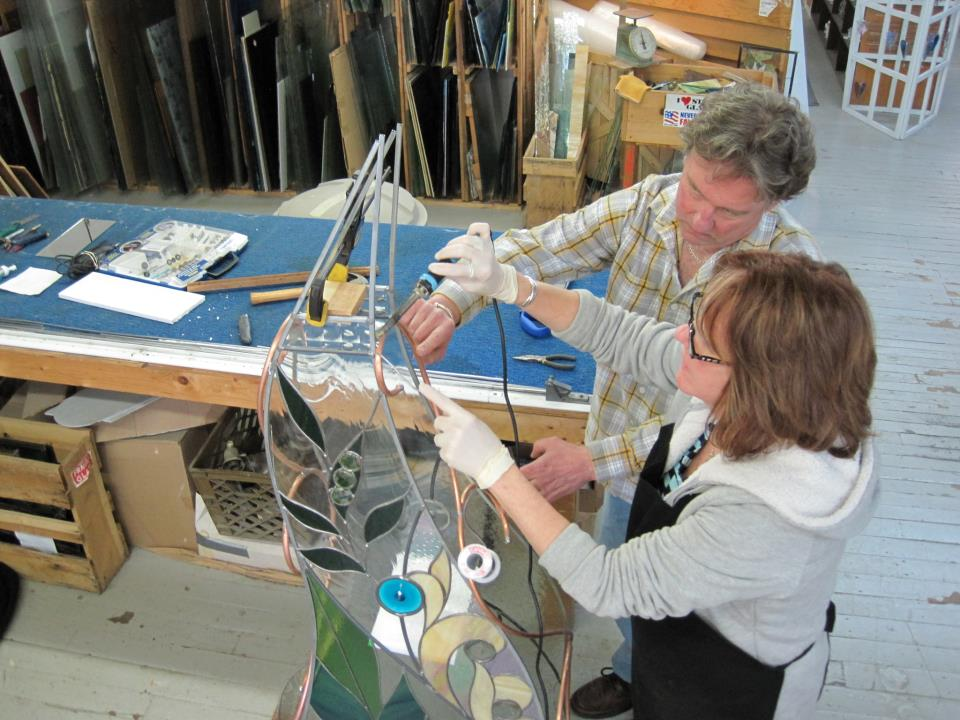 Renaissance Glass Studio